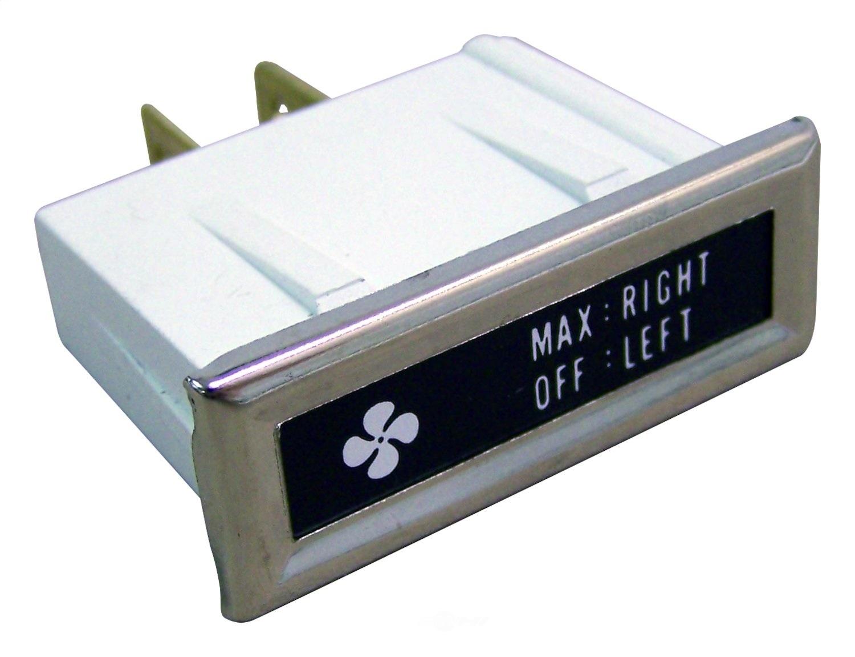 CROWN AUTOMOTIVE SALES CO. - Indicator Lamp - CAJ J5752818