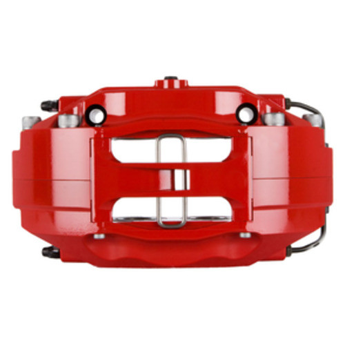 STOPTECH BIG BRAKE KITS - Red Caliper / Slotted Coated Rotor (Front) - CBK 83.330.4700.73
