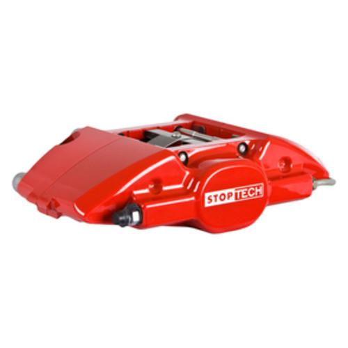 STOPTECH BIG BRAKE KITS - Red Caliper / Drilled Disc (Rear) - CBK 83.836.0023.72