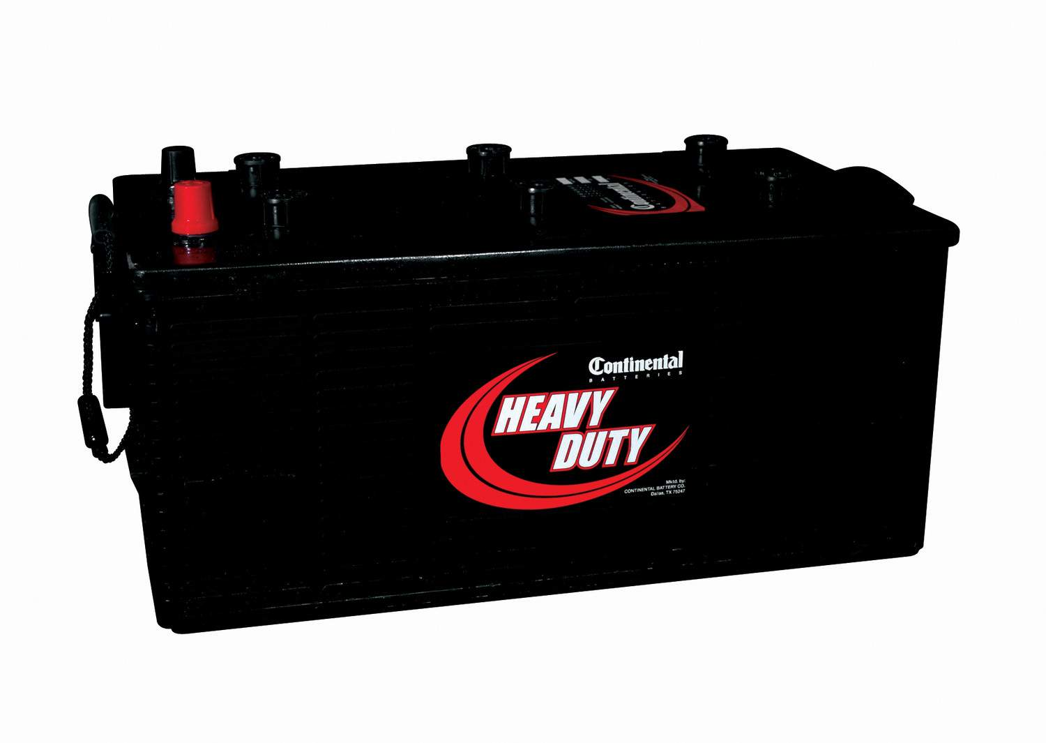 CONTINENTAL BATTERIES - Vehicle Battery - CBT 22NF