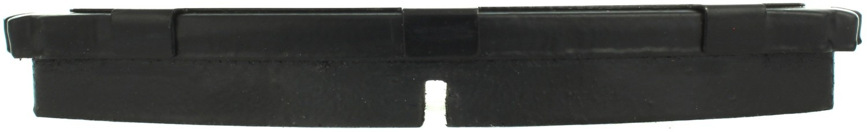 CENTRIC PARTS - C-TEK Standard Metallic Brake Pad (Front) - CEC 102.00540