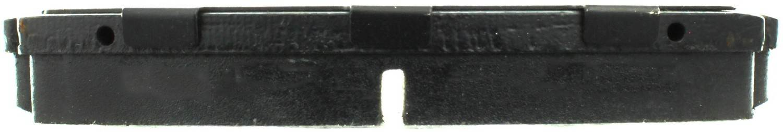 CENTRIC PARTS - C-TEK Standard Metallic Brake Pad (Front) - CEC 102.01780