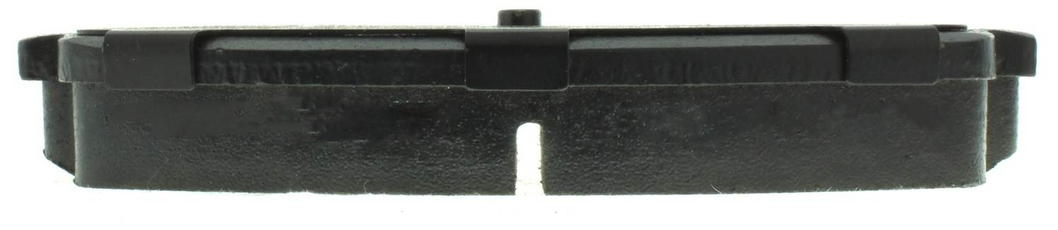 CENTRIC PARTS - C-TEK Standard Metallic Brake Pad (Rear) - CEC 102.03050