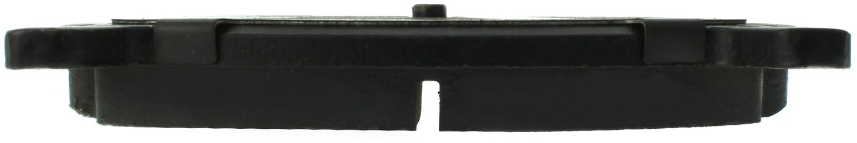 CENTRIC PARTS - C-TEK Standard Metallic Brake Pad (Rear) - CEC 102.03660