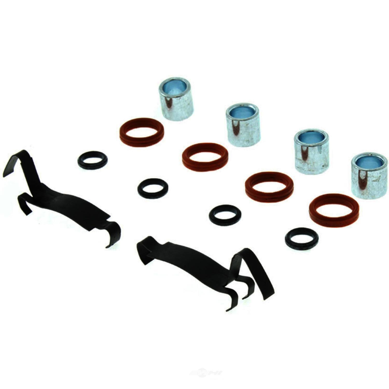 Carlson Quality Brake Parts H5539 Disc Brake Hardware Kit