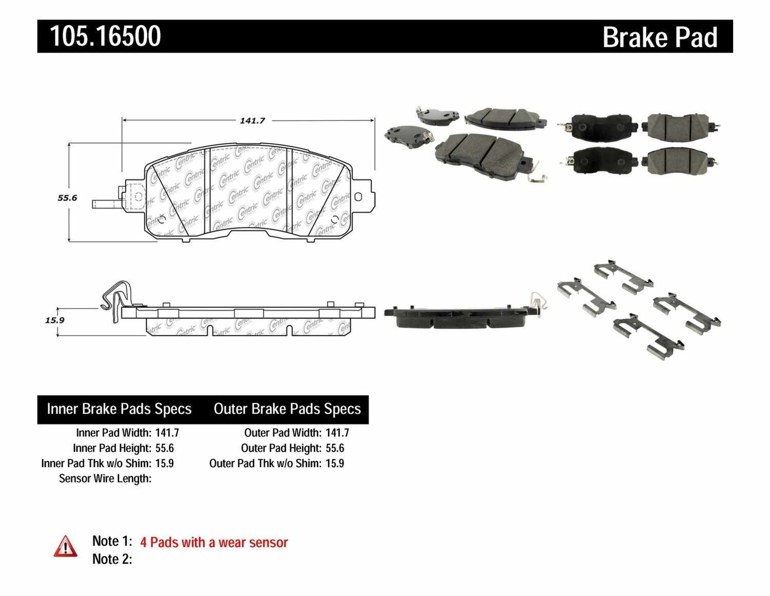 10 Discount Free Shipping Nissan Altima Front Disc Brake And Pad Parts Diagram Car Pictures Centric Posi Quiet Ceramic W Shims Hrdwr