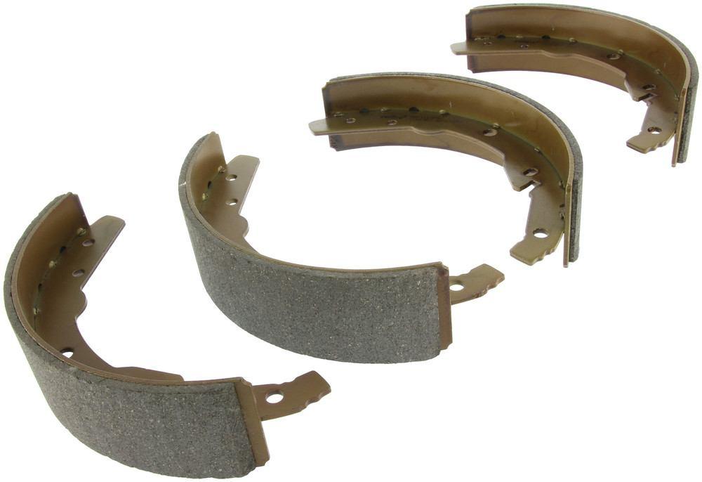 CENTRIC PARTS - Centric Premium Brake Shoes - CEC 111.03740