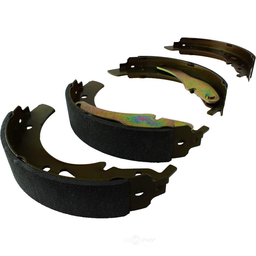 CENTRIC PARTS - Centric Premium Brake Shoes - CEC 111.04781