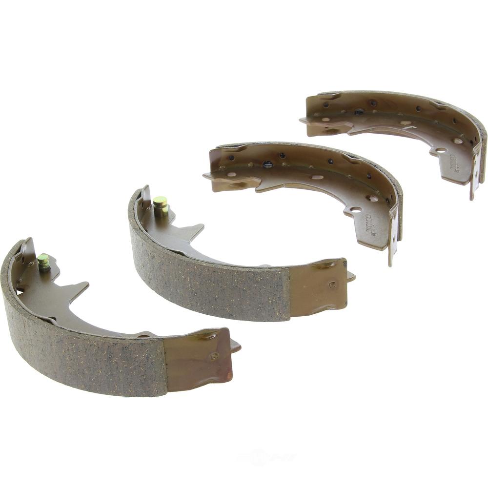 CENTRIC PARTS - Centric Premium Brake Shoes (Rear) - CEC 111.05010