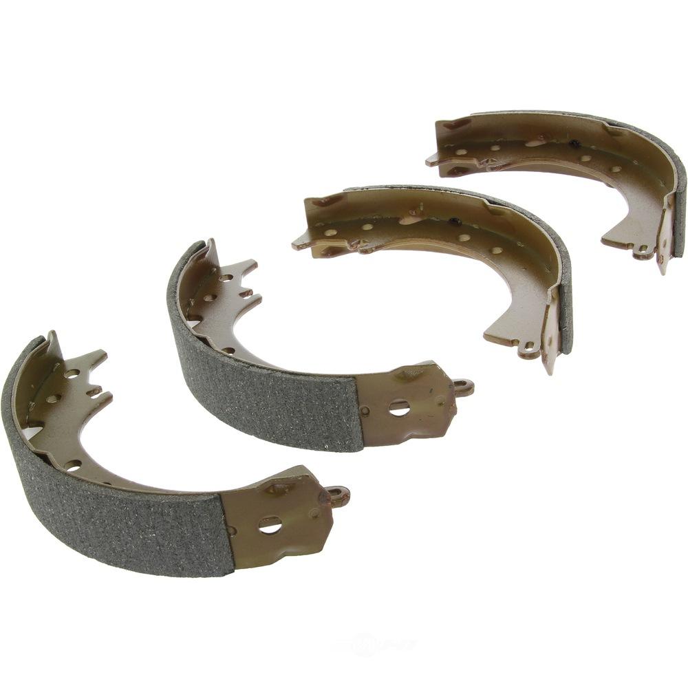 CENTRIC PARTS - Centric Premium Brake Shoes (Rear) - CEC 111.05280