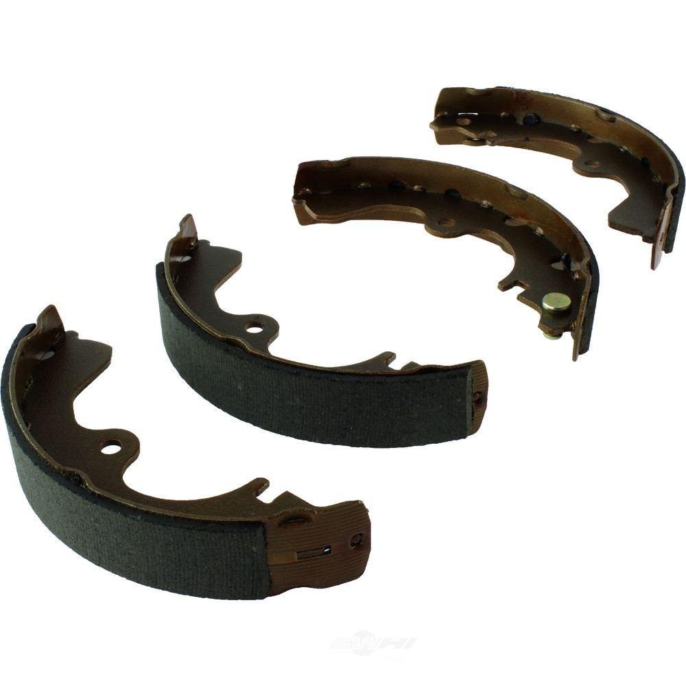 CENTRIC PARTS - Premium Brake Shoes-Preferred (Rear) - CEC 111.05310