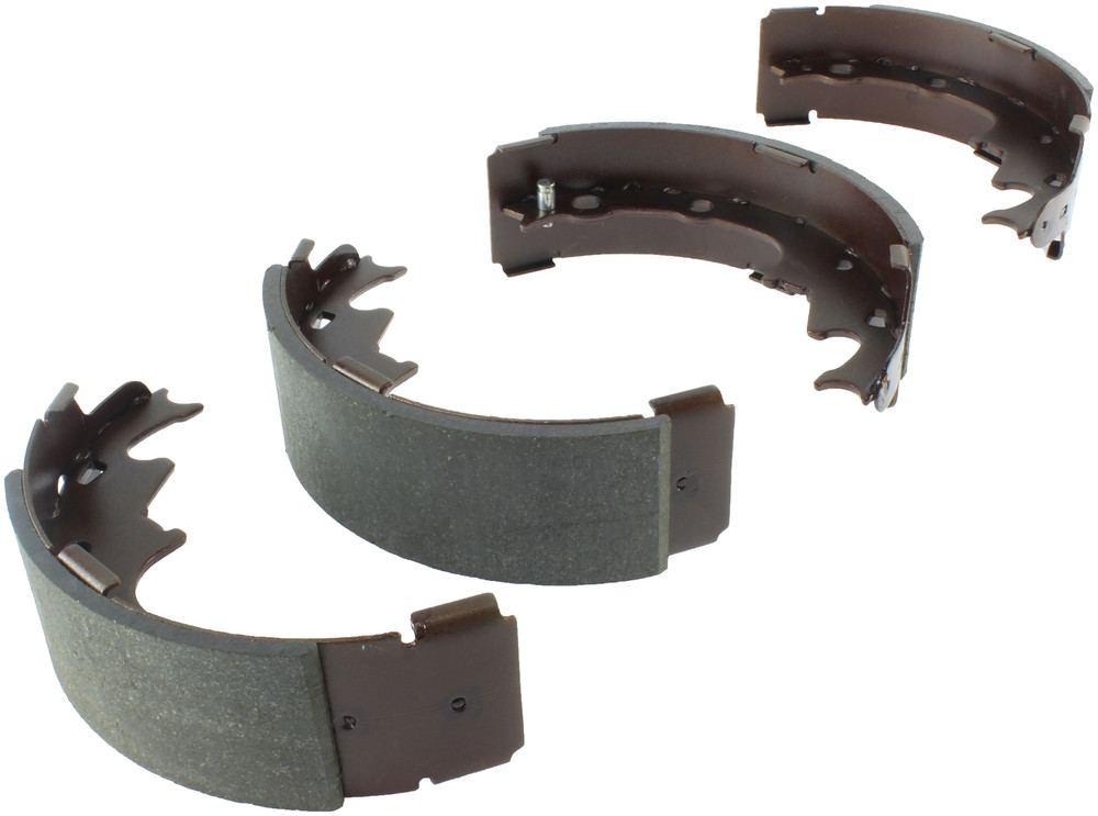 CENTRIC PARTS - Centric Premium Brake Shoes - CEC 111.05380
