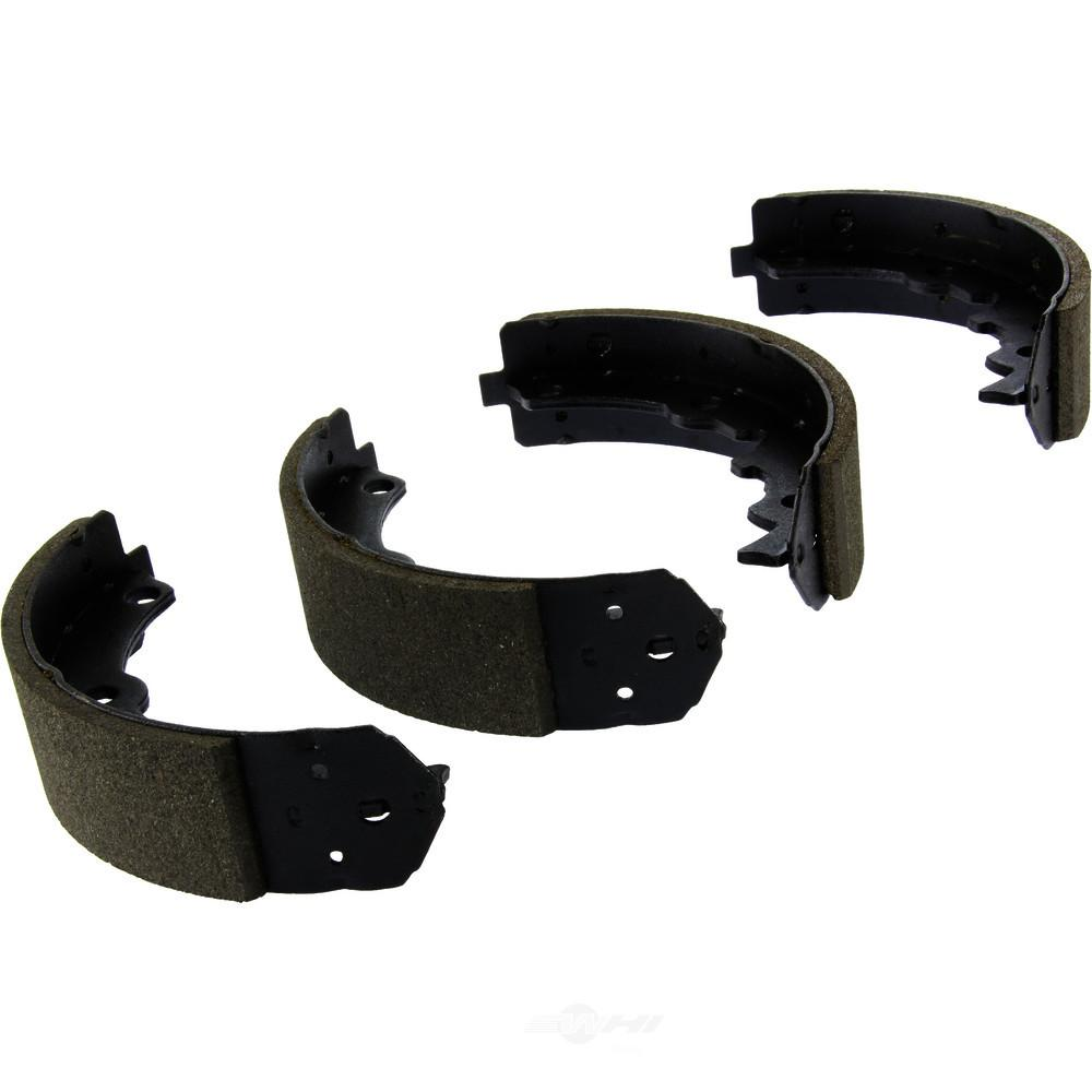 CENTRIC PARTS - Premium Brake Shoes-Preferred - CEC 111.05530