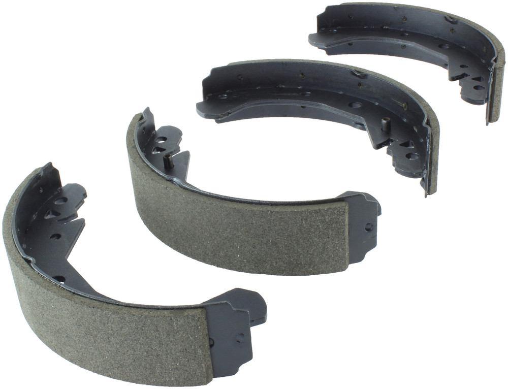 CENTRIC PARTS - Centric Premium Brake Shoes - CEC 111.05640