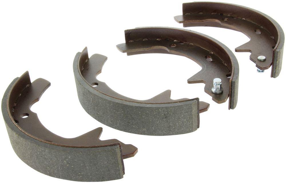 CENTRIC PARTS - Centric Premium Brake Shoes - CEC 111.05990
