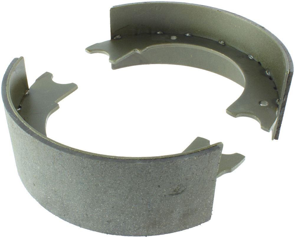 CENTRIC PARTS - Premium Brake Shoes-Preferred - CEC 111.06460