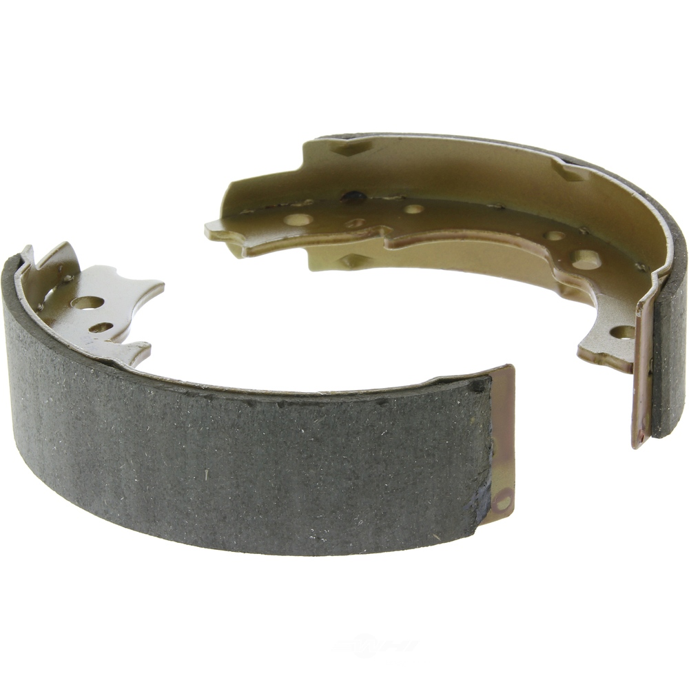 CENTRIC PARTS - Premium Brake Shoes-Preferred - CEC 111.07330