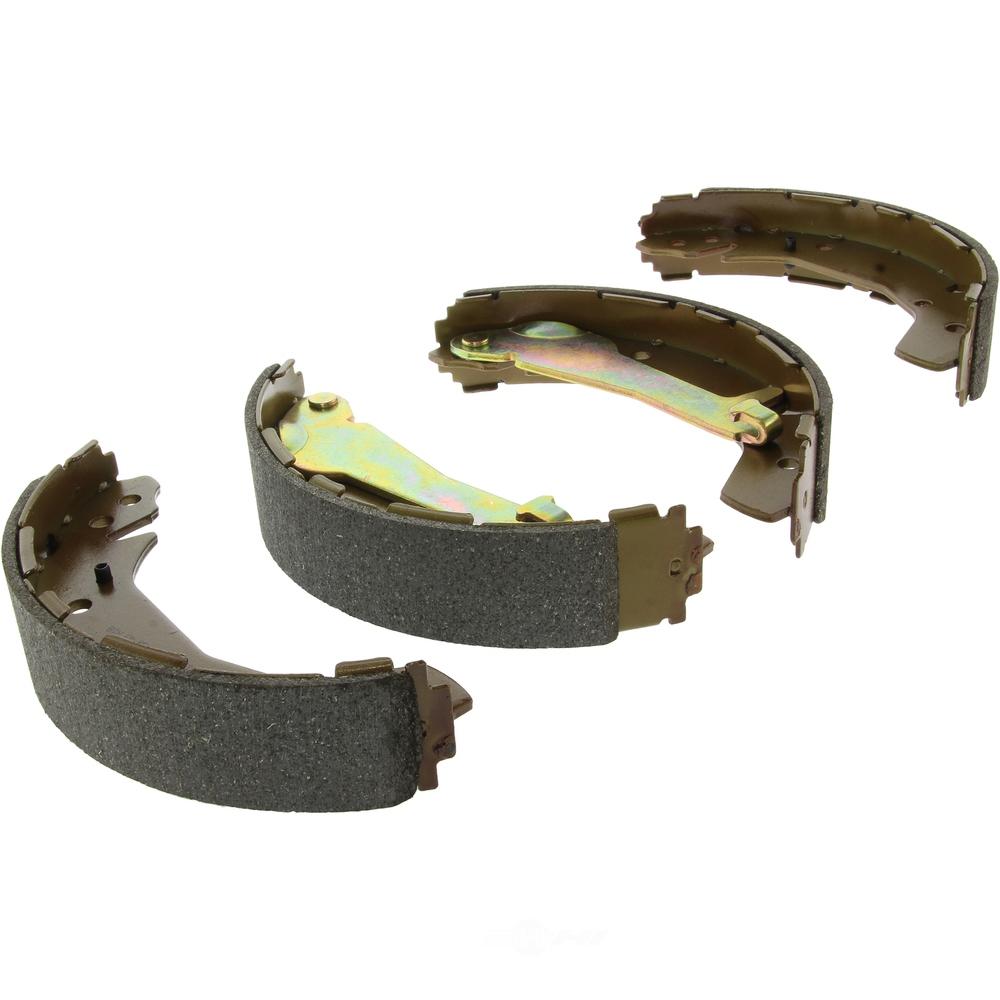 CENTRIC PARTS - Centric Premium Brake Shoes (Rear) - CEC 111.08001