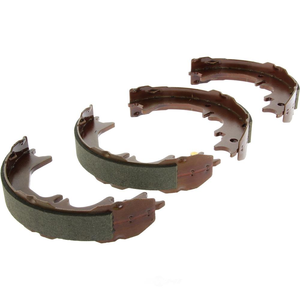 CENTRIC PARTS - Centric Premium Brake Shoes - CEC 111.08500