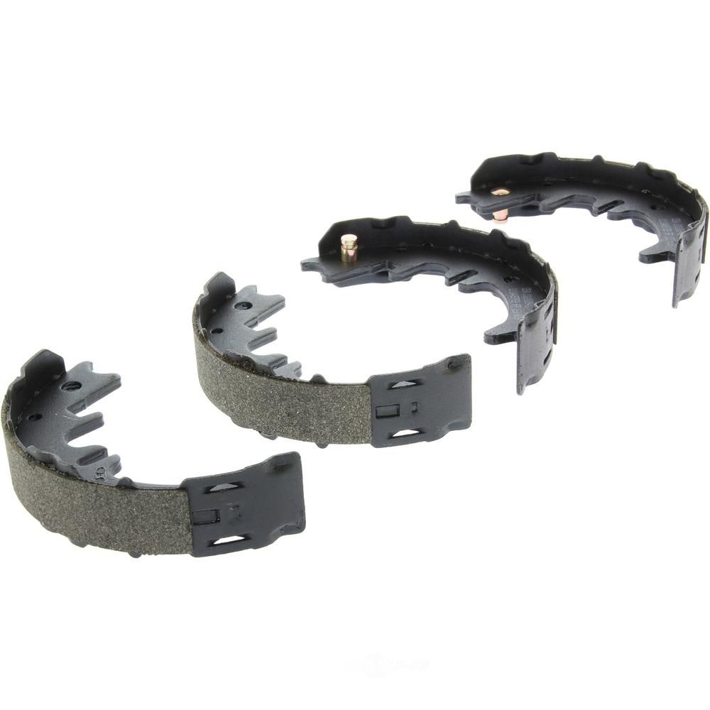 CENTRIC PARTS - Centric Premium Brake Shoes - CEC 111.08940