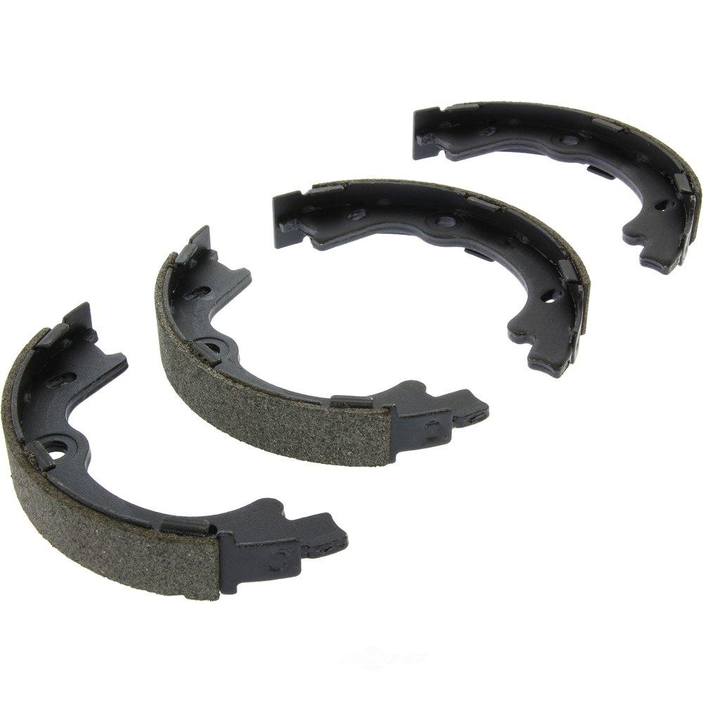CENTRIC PARTS - Centric Premium Brake Shoes - CEC 111.09640