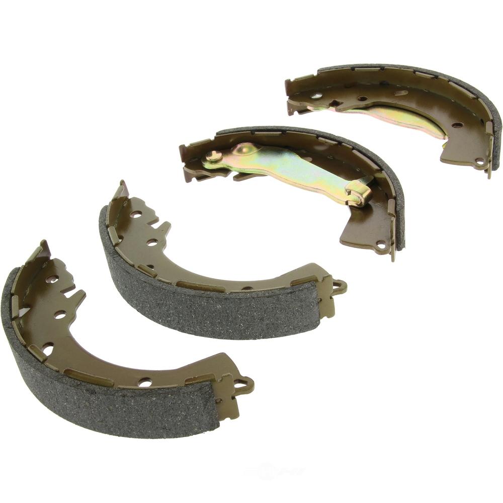 CENTRIC PARTS - Centric Premium Brake Shoes - CEC 111.10211