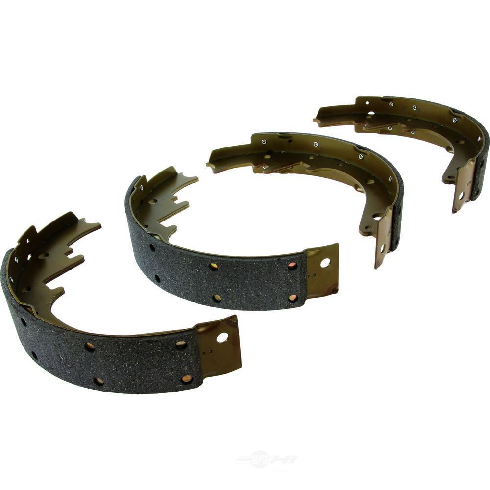 Centric Parts 111.06180 Brake Shoe