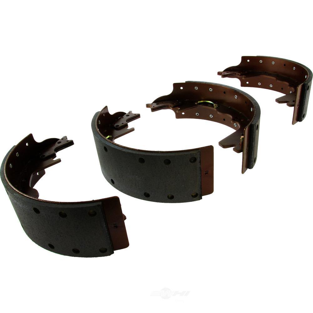 CENTRIC PARTS - Centric Premium Heavy Duty Brake Shoes - CEC 112.05830