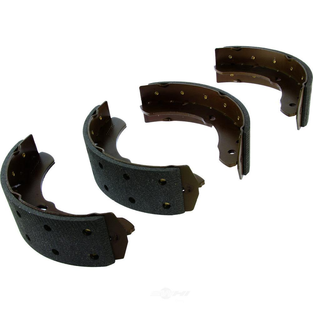 CENTRIC PARTS - Centric Premium Heavy Duty Brake Shoes - CEC 112.06680