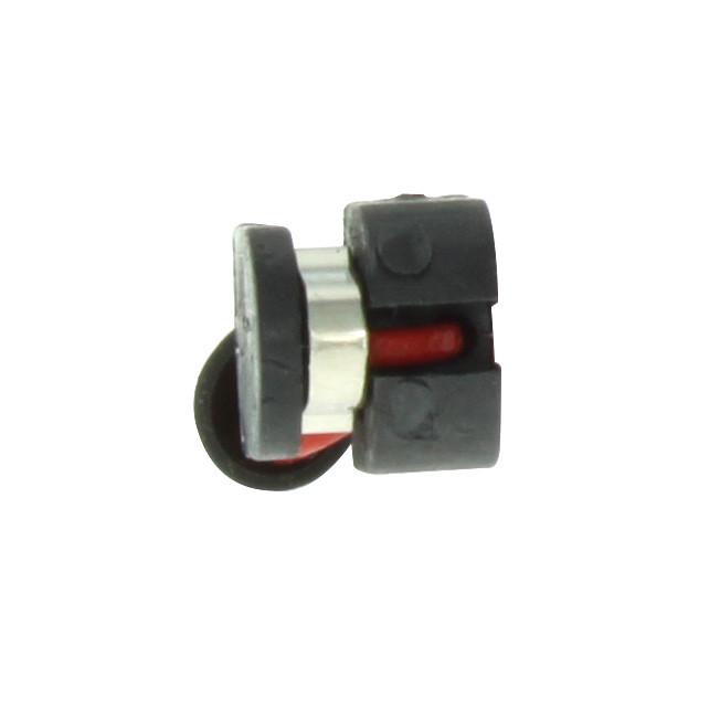 CENTRIC PARTS - Brake Pad Sensor Wires (Rear) - CEC 116.33004