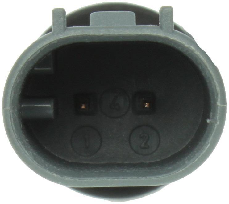 CENTRIC PARTS - Centric Premium Brake Pad Sensor Wires - CEC 116.34081