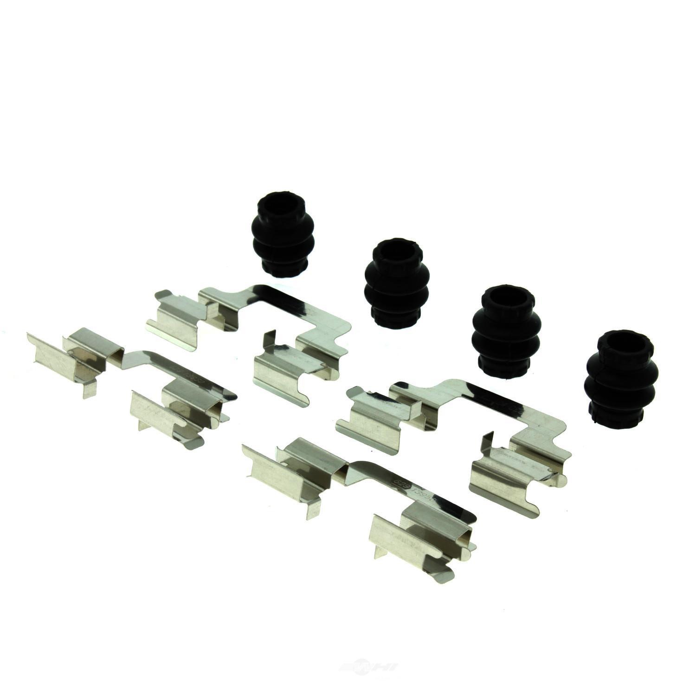 CENTRIC PARTS - Disc Brake Hardware - CEC 117.33037