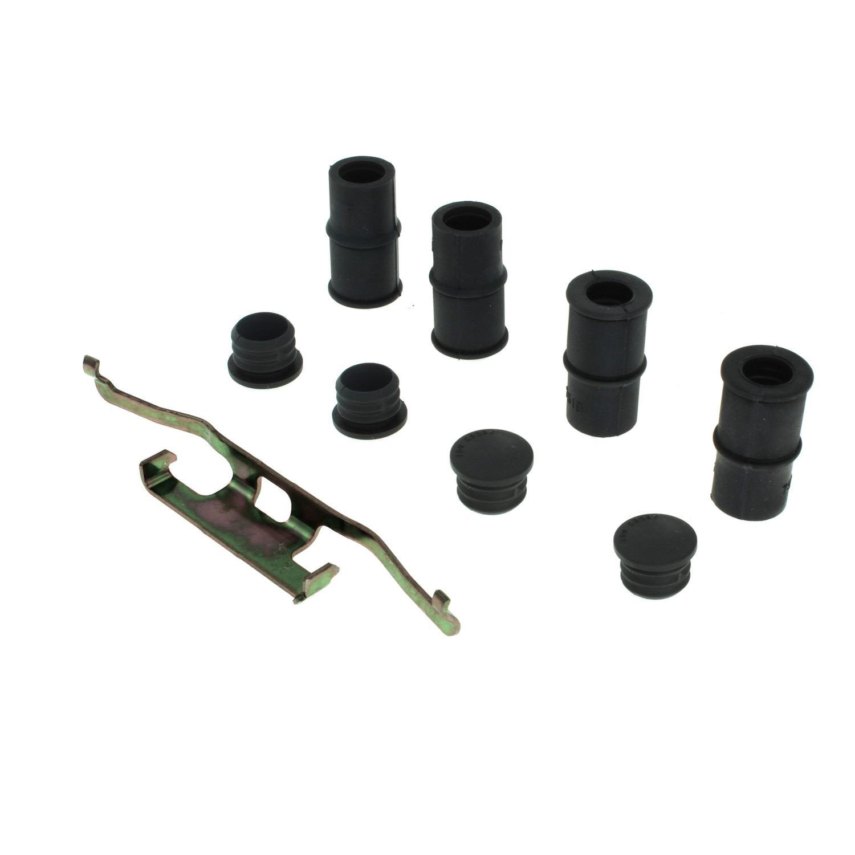 CENTRIC PARTS - Disc Brake Hardware (Rear) - CEC 117.34007