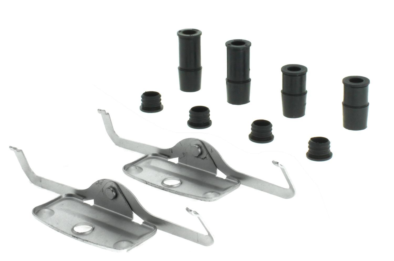 CENTRIC PARTS - Centric Premium Disc Brake Hardware Kits (Front) - CEC 117.34024