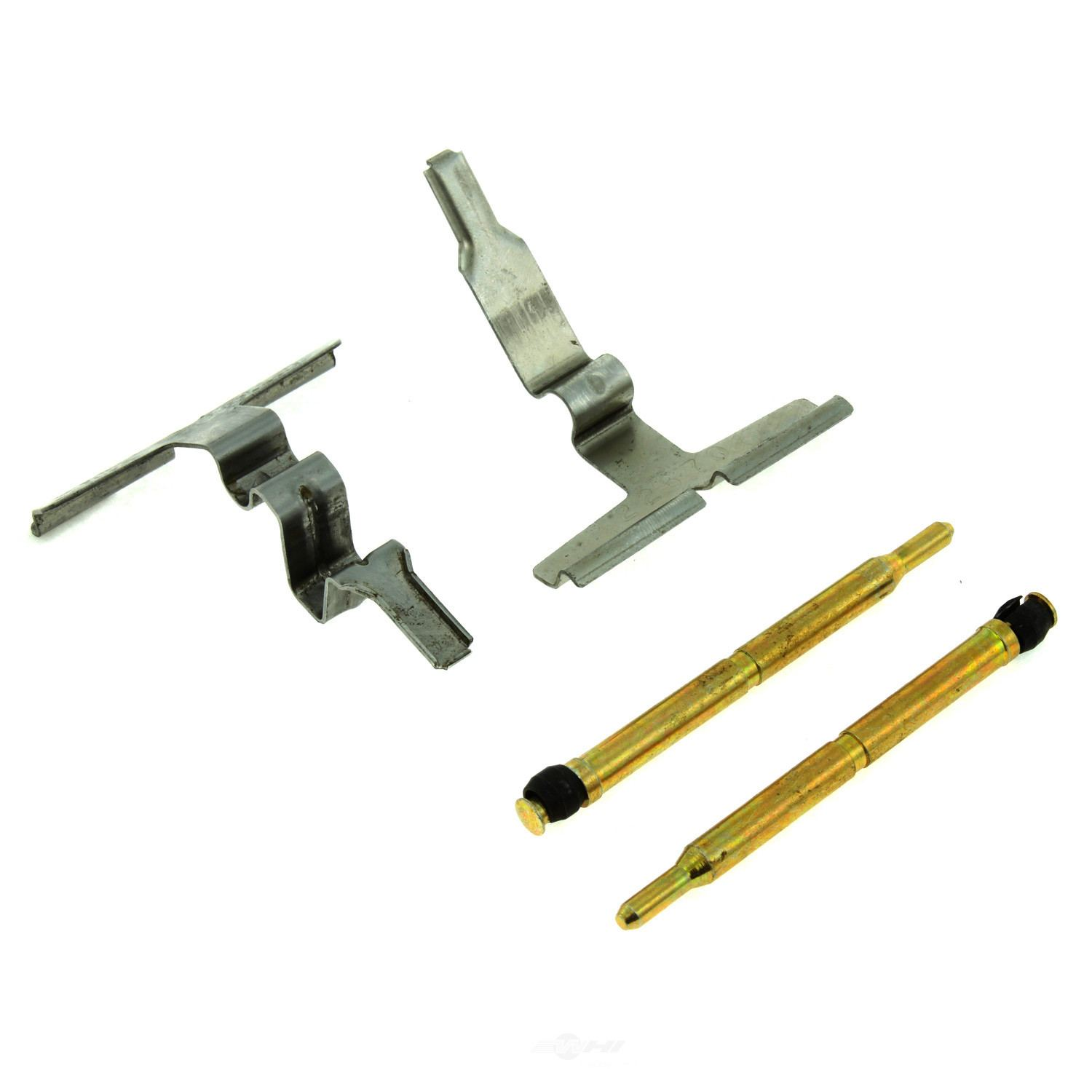 CENTRIC PARTS - Disc Brake Hardware (Rear) - CEC 117.35027
