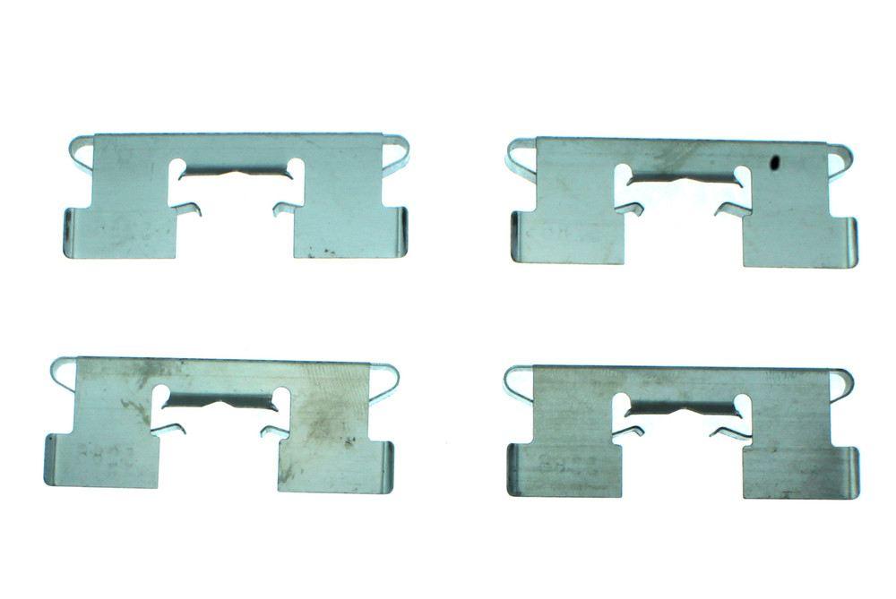 CENTRIC PARTS - Disc Brake Hardware - CEC 117.40002