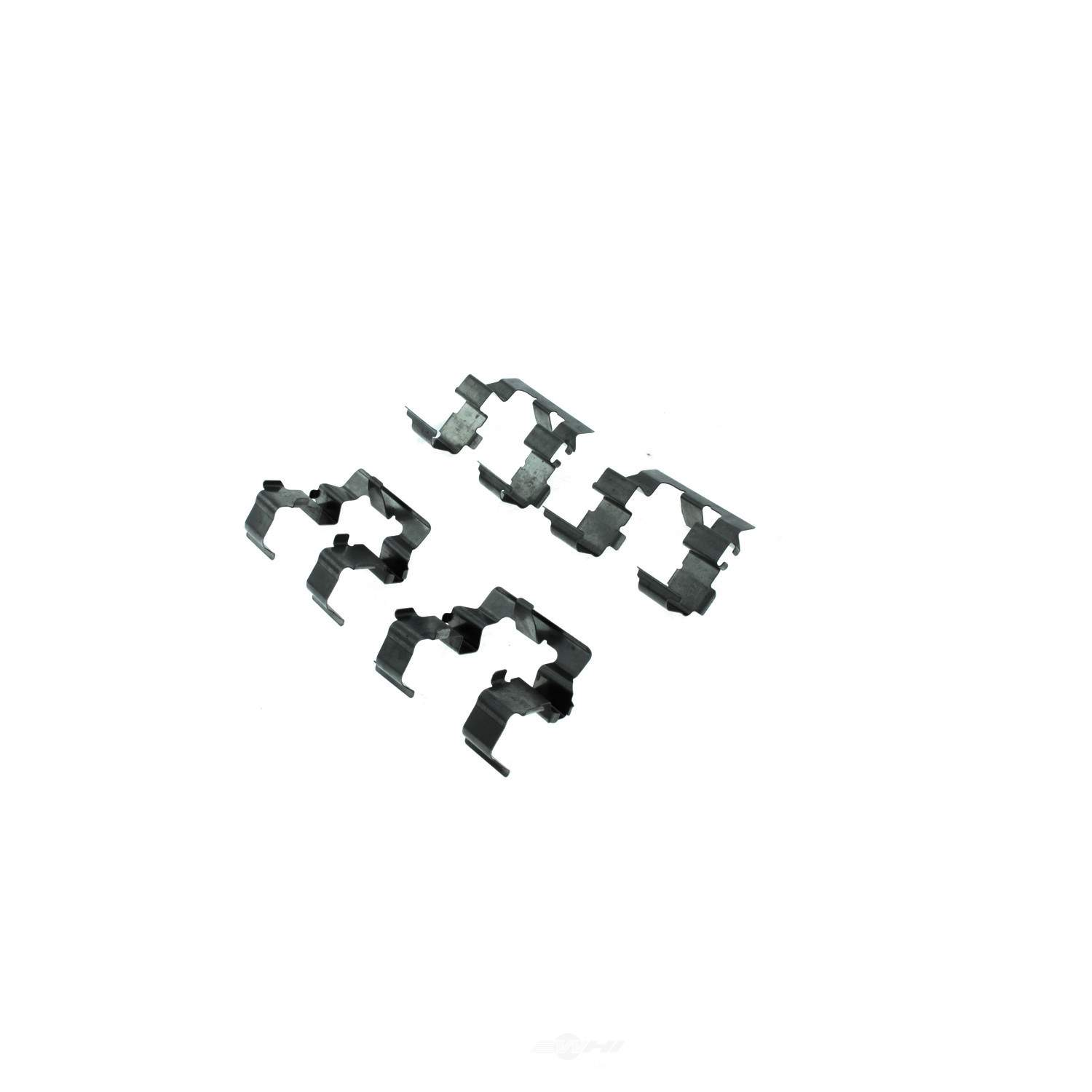 CENTRIC PARTS - Disc Brake Hardware (Front) - CEC 117.40009