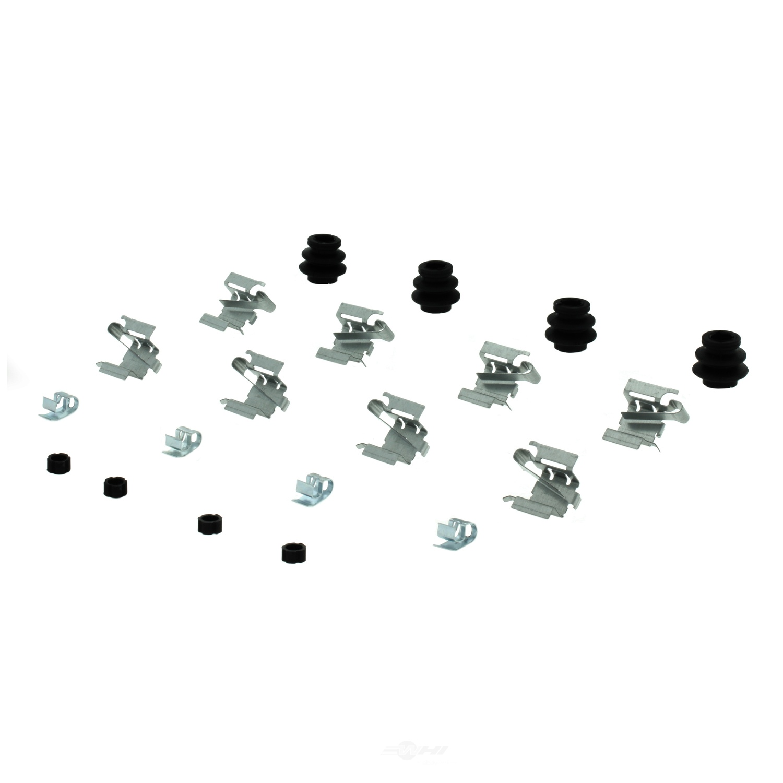CENTRIC PARTS - Disc Brake Hardware (Rear) - CEC 117.44099