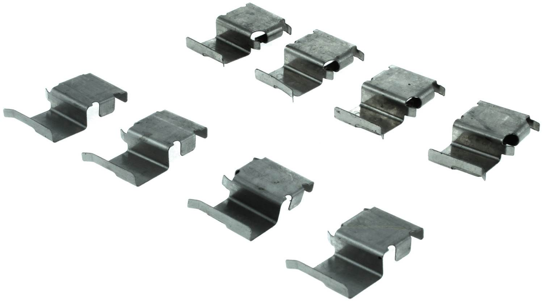 CENTRIC PARTS - Disc Brake Hardware (Front) - CEC 117.45008