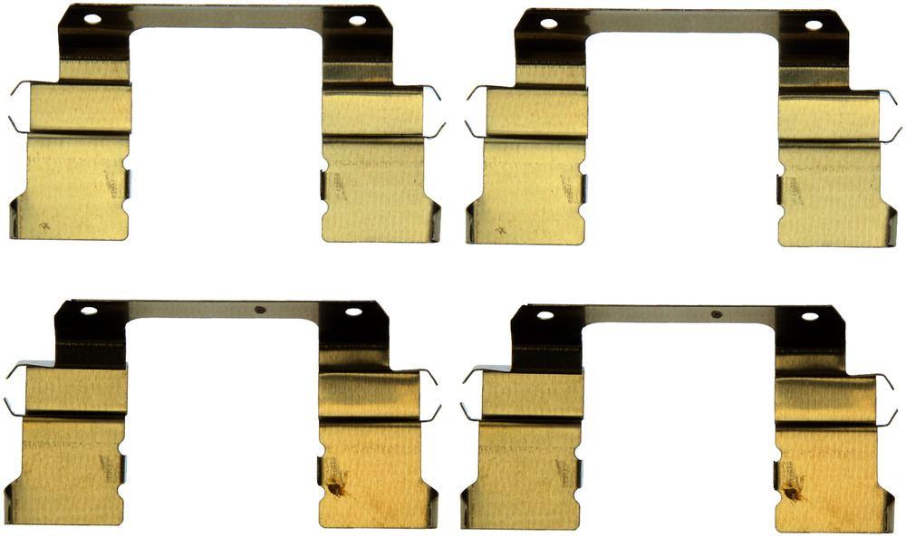 CENTRIC PARTS - Disc Brake Hardware (Front) - CEC 117.47024