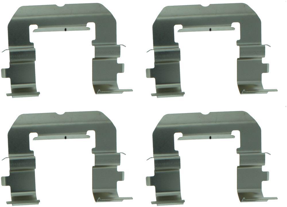 CENTRIC PARTS - Disc Brake Hardware (Front) - CEC 117.62074