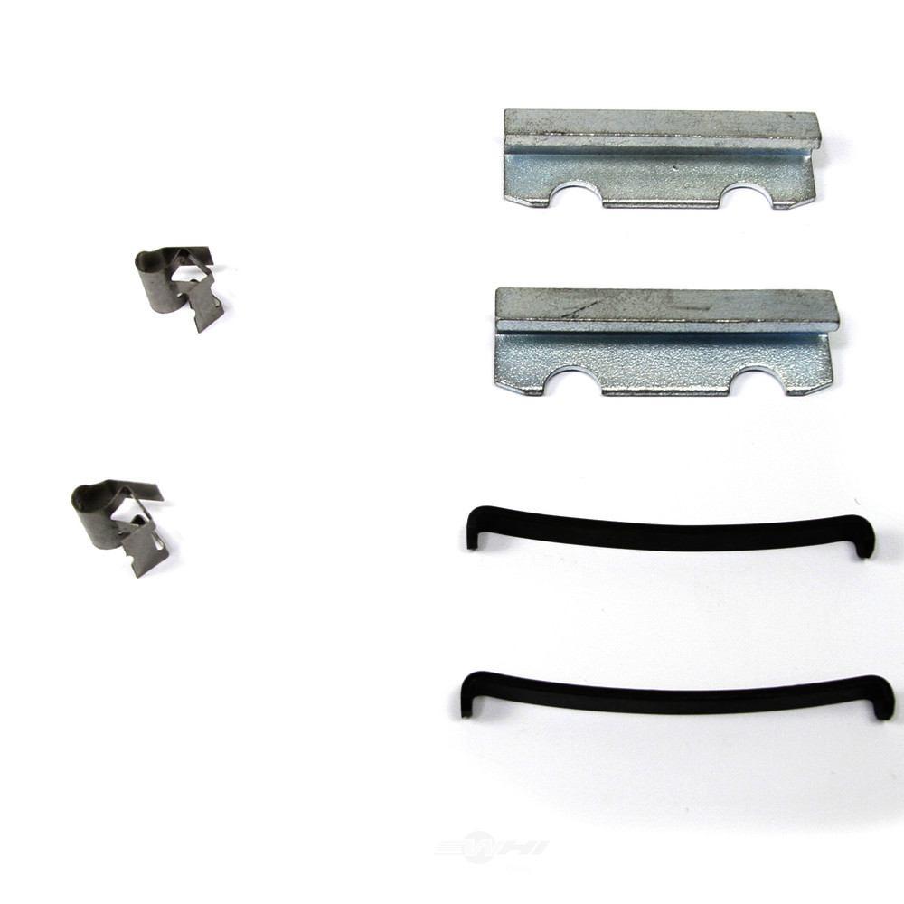 CENTRIC PARTS - Disc Brake Hardware - CEC 117.67001
