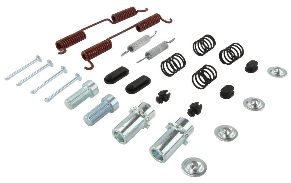 CENTRIC PARTS - Drum Brake Hardware (Rear) - CEC 118.42029