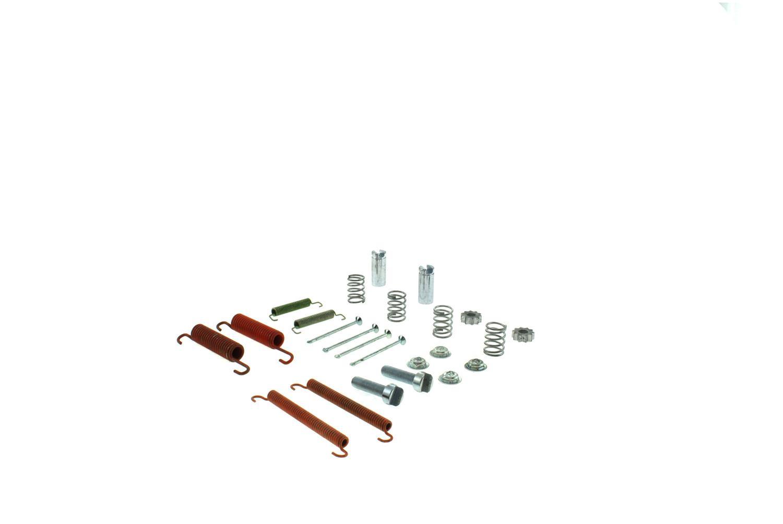 CENTRIC PARTS - Drum Brake Hardware (Rear) - CEC 118.65011
