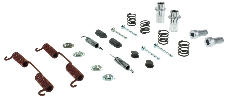 CENTRIC PARTS - Drum Brake Hardware - CEC 118.65019
