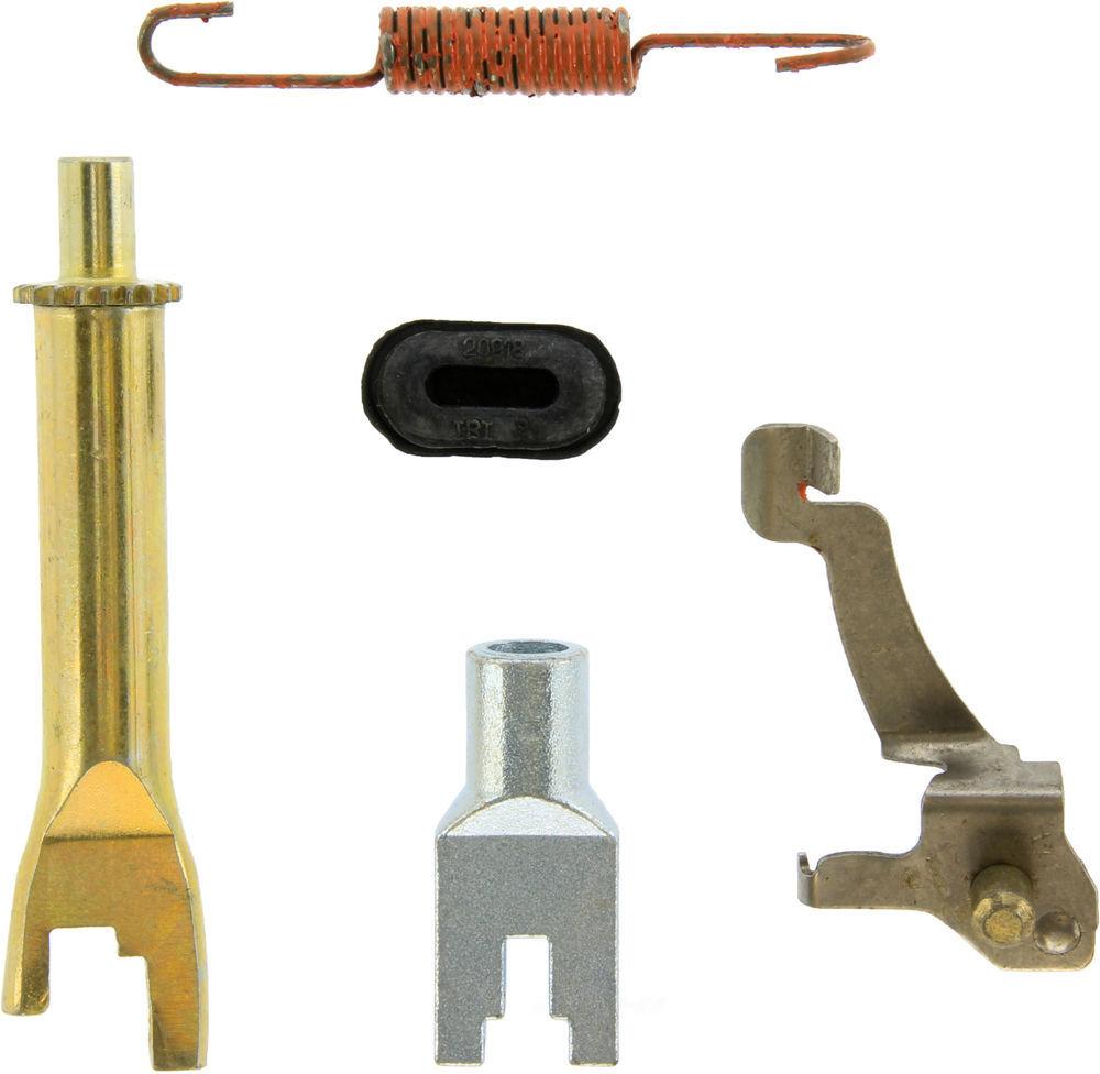 CENTRIC PARTS - Brake Shoe Adjuster Kits (Rear Right) - CEC 119.40011