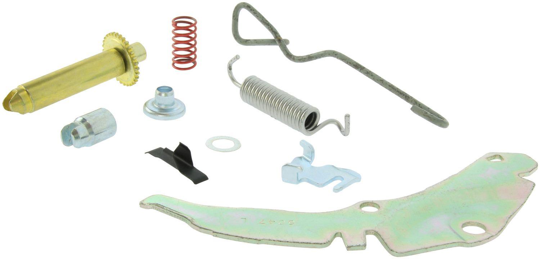 CENTRIC PARTS - Centric Premium Brake Shoe Adjuster Kits (Rear Left) - CEC 119.61010