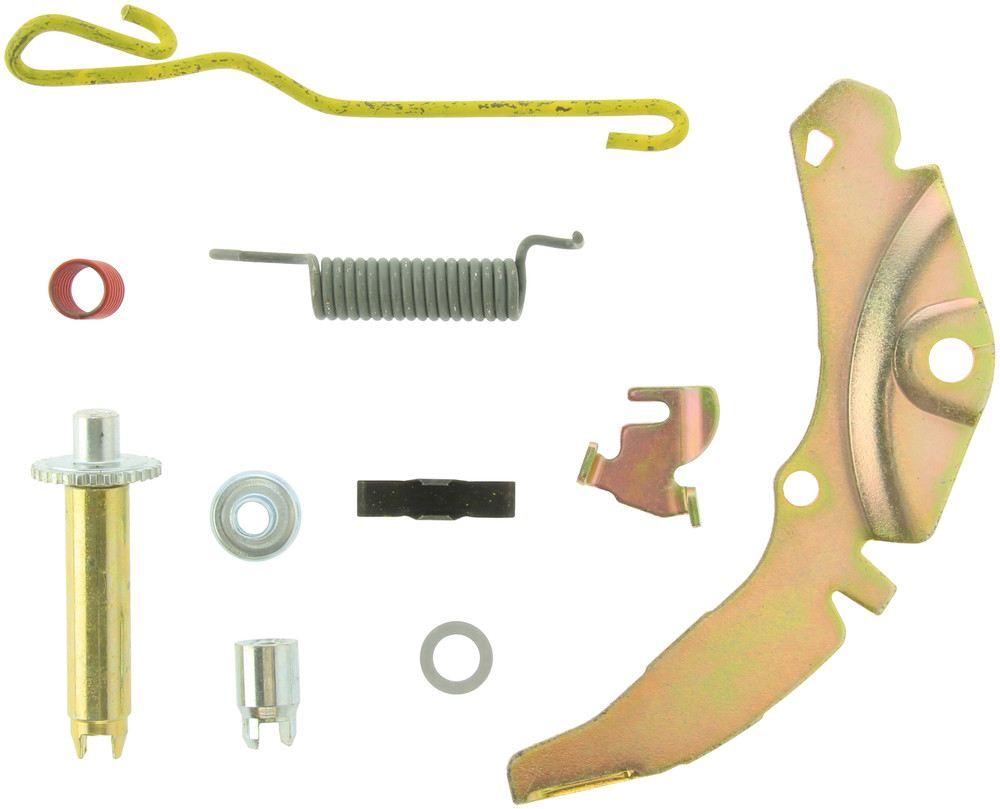 CENTRIC PARTS - Centric Premium Brake Shoe Adjuster Kits (Rear Right) - CEC 119.61011