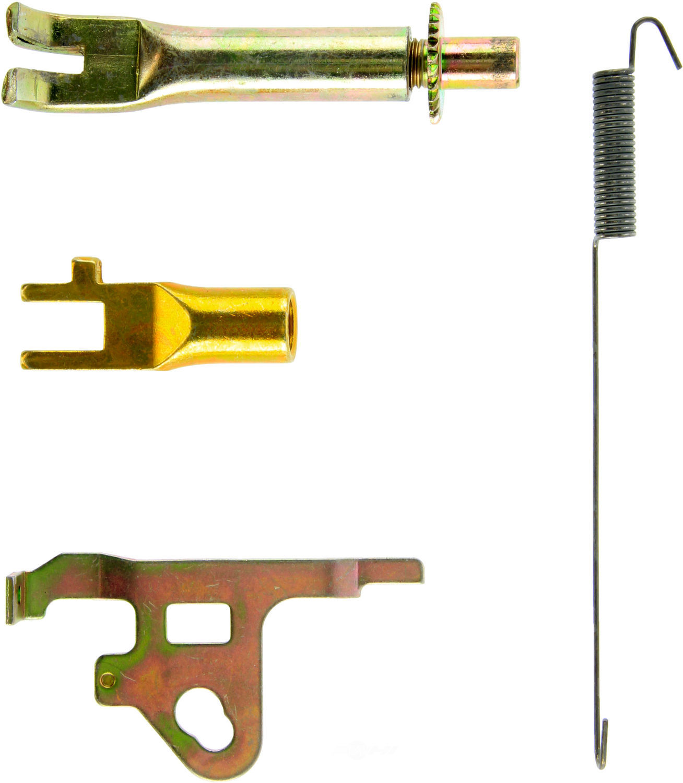 CENTRIC PARTS - Brake Shoe Adjuster Kits (Rear Right) - CEC 119.65008