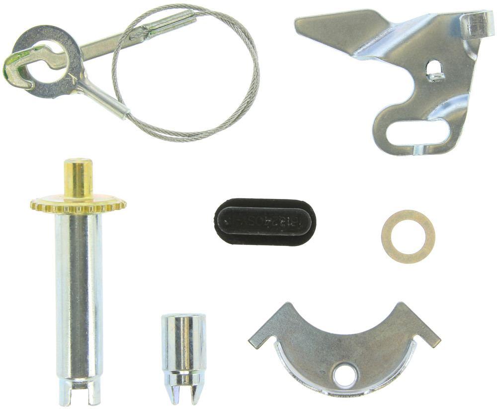 CENTRIC PARTS - Centric Brake Shoe Adjuster Kits (Rear Left) - CEC 119.68001